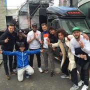 Friends Crw Dirtcaps Dancetour