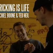Tricking Ted Heil Michiel Boone